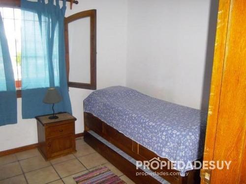 casa en venta de 3 dormitorios - 3 baños en punta del este