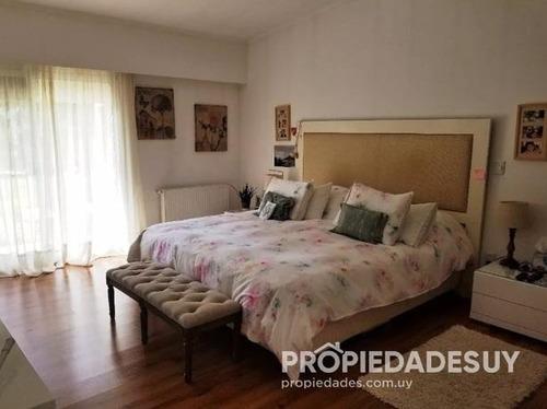 casa en venta de 3 dormitorios - 5 baños en punta del este