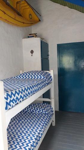 casa en venta de 3 dormitorios en la barra