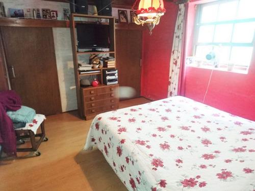 casa en venta de 3 dormitorios en parque rodó