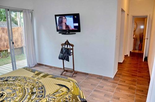 casa en venta de 3 dormitorios en solymar