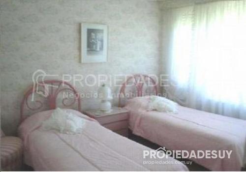 casa en venta de 4 dormitorios - 3 baños en punta del este
