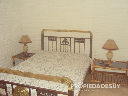 casa en venta de 4 dormitorios - 6 baños en punta del este