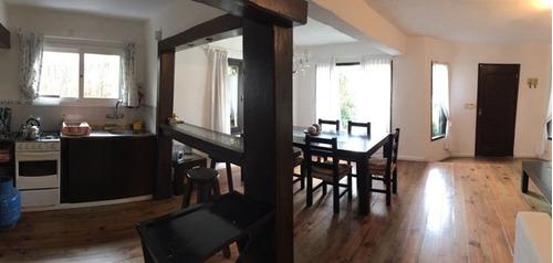 casa en venta de 4 dormitorios en la barra