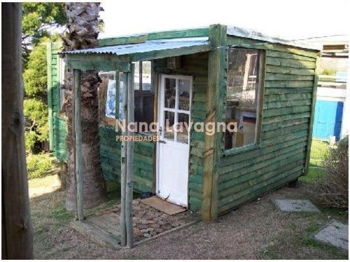 casa en venta, el chorro, manantiales, 2 dormitorios. - ref: 207569