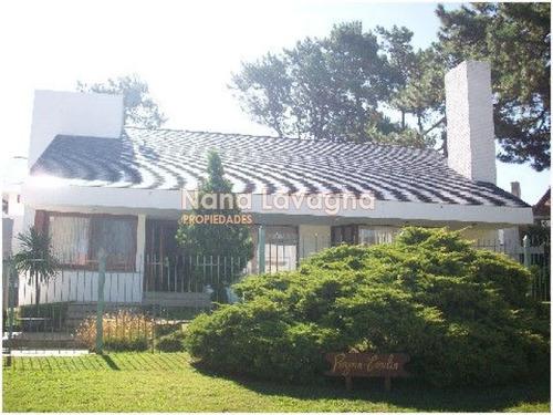 casa en venta en punta del este  oportunidad real  - ref: 206768