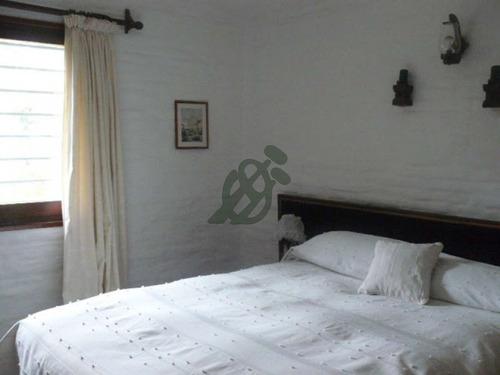 casa en venta en punta del este, zona pinares, cercana a la playa y servicios - ref: 1847