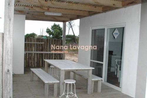 casa en venta, la juanita, jose ignacio, 1 dormitorios. - ref: 209988