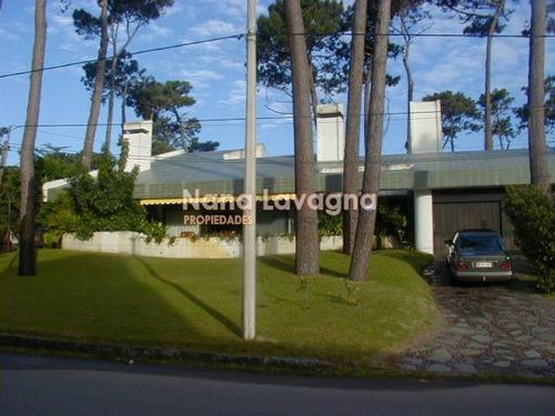 casa en venta, mansa, punta del este, 3 dormitorios. - ref: 205280