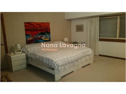 casa en venta, mansa, punta del este, 3 dormitorios. - ref: 209385