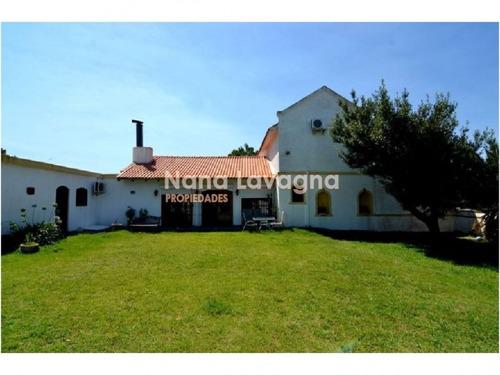 casa en venta, mansa, punta del este, 3 dormitorios. - ref: 209703