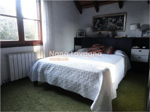casa en venta, mansa, punta del este, 3 dormitorios. - ref: 209954