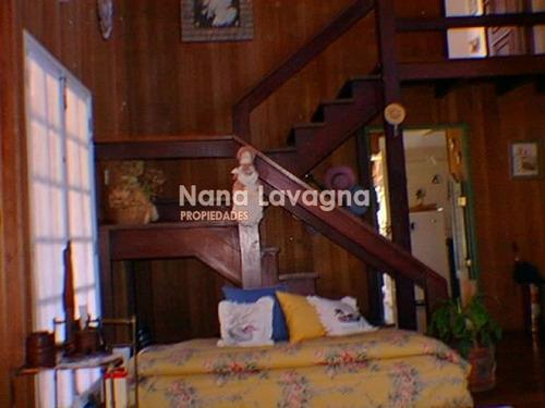 casa en venta, mansa, punta del este, 4 dormitorios. - ref: 205968