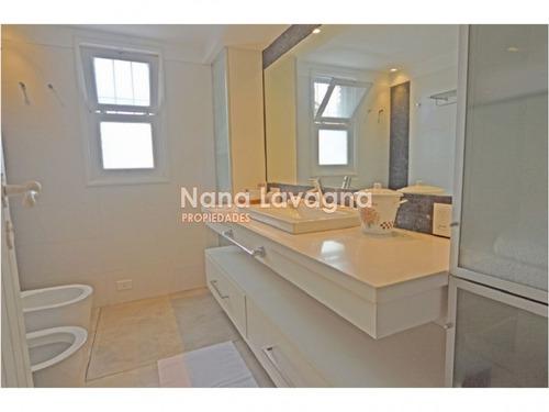 casa en venta, mansa, punta del este, 4 dormitorios. - ref: 209994