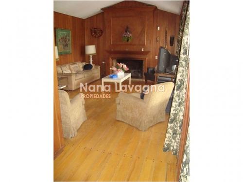 casa en venta, mansa, punta del este, 4 dormitorios. - ref: 210030
