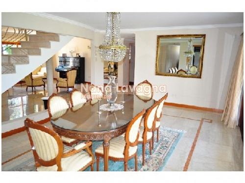 casa en venta, mansa, punta del este, 5 dormitorios. - ref: 209176