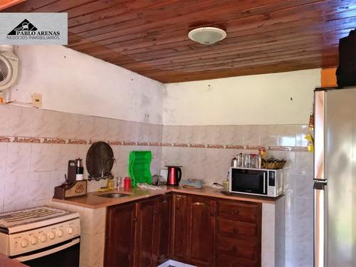 casa en venta - nueva helvecia - colonia  3 dormitorios #524