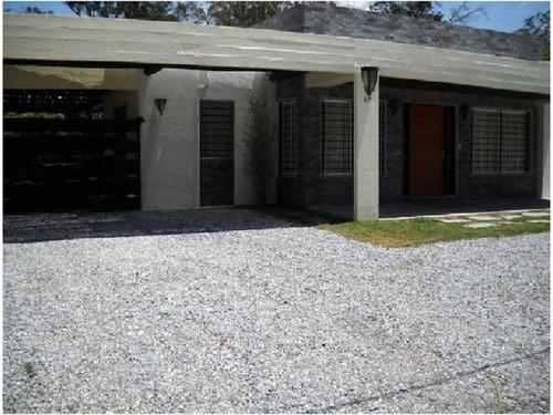 casa en venta - pinares - alf299c