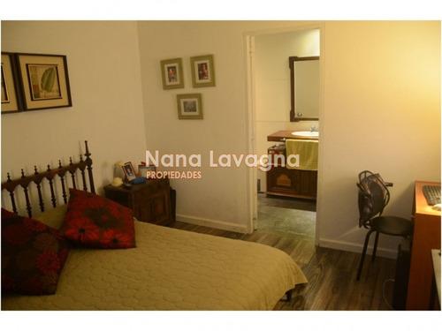 casa en venta, pinares, punta del este, 2 dormitorios. - ref: 209304