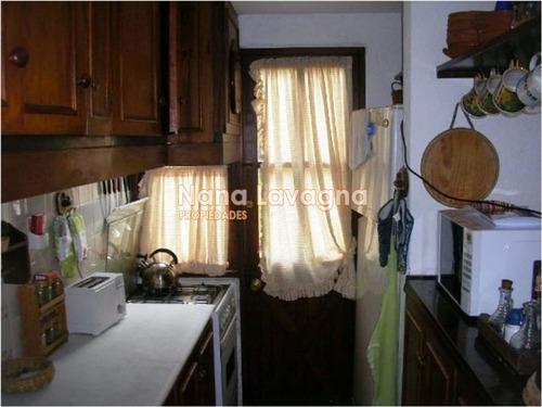 casa en venta, pinares, punta del este, 3 dormitorios. - ref: 210073
