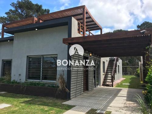 casa en venta, piriápolis, punta colorada, 200m de la playa