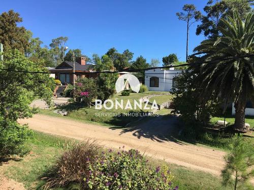 casa en venta, piriápolis, san francisco, 4 cuadras playa