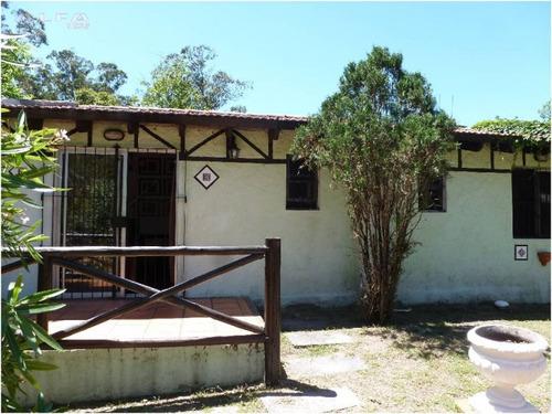 casa en venta - punta ballena - alf257c