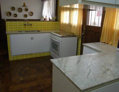 casa en venta ref: 1116