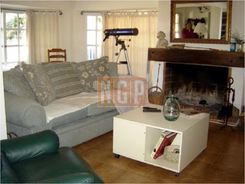 casa en venta ref: 18645