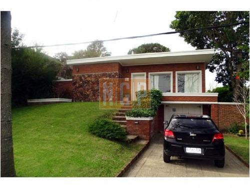 casa en venta ref: 19489