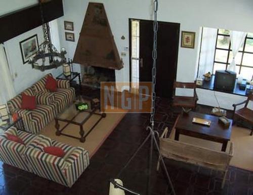 casa en venta ref: 20375