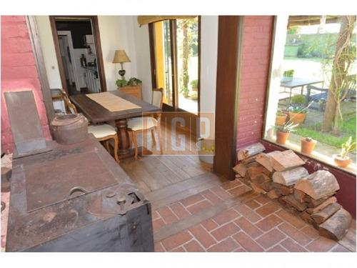 casa en venta ref: 22384