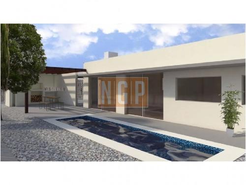 casa en venta ref: 22647