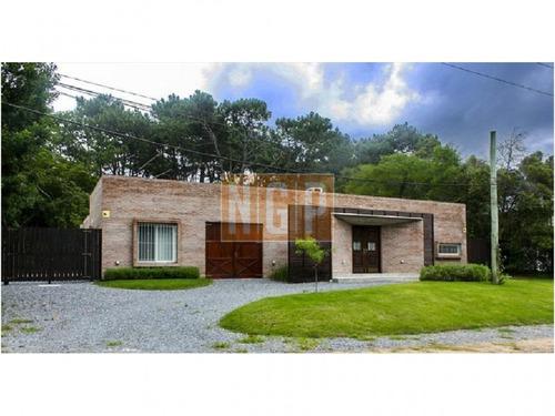 casa en venta ref: 22682