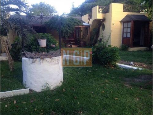 casa en venta ref: 22761