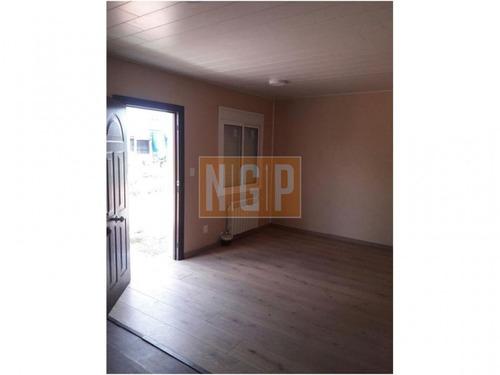 casa en venta ref: 22778
