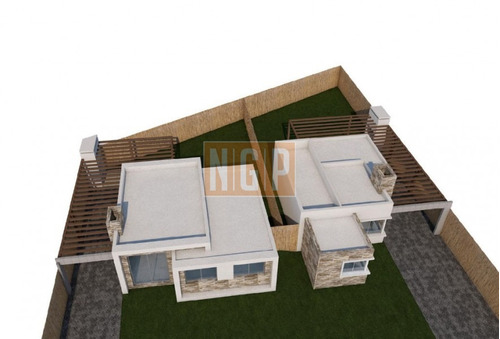 casa en venta ref: 22785