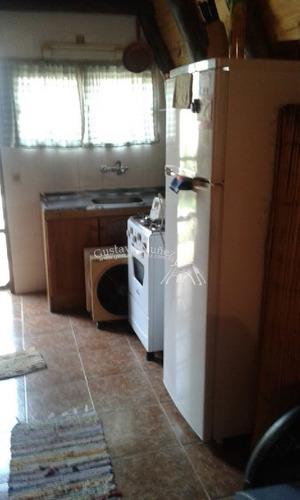 casa en venta ref: 2869