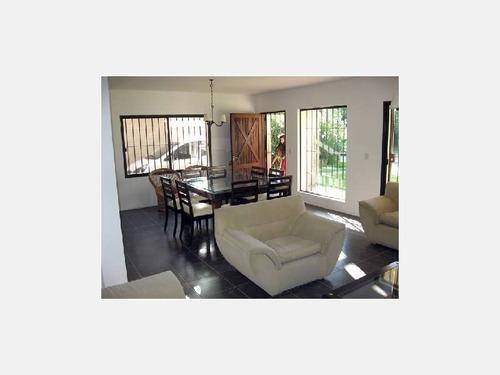 casa en venta ref: 305