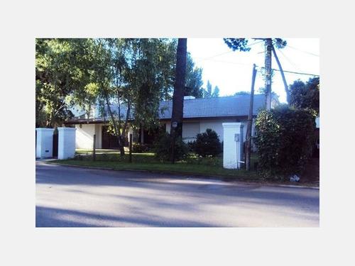 casa en venta ref: 307