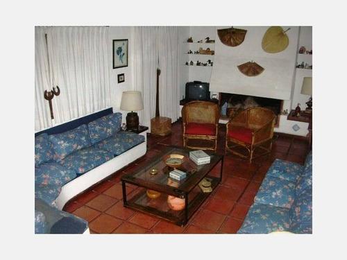 casa en venta ref: 617