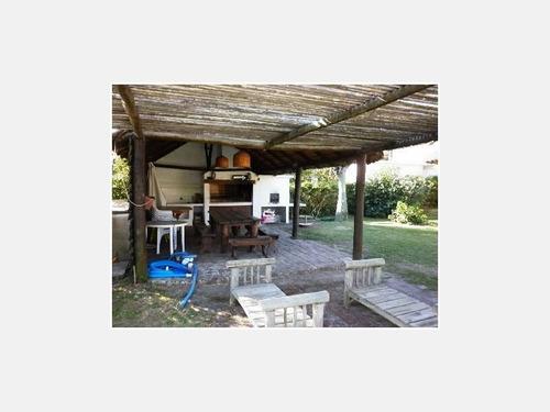 casa en venta ref: 781