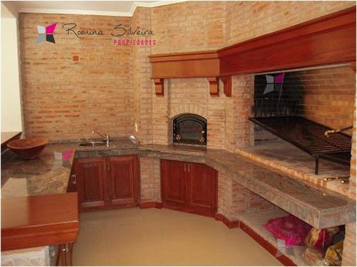 casa en venta ref: 7814