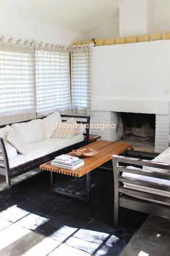casa en venta, san rafael, punta del este, 3 dormitorios. - ref: 208699