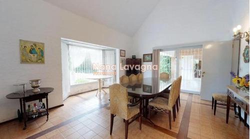 casa en venta, san rafael, punta del este, 3 dormitorios. - ref: 209118