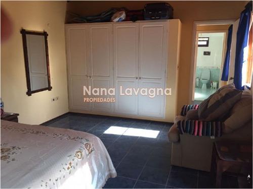 casa en venta, san rafael, punta del este, 3 dormitorios. - ref: 209907