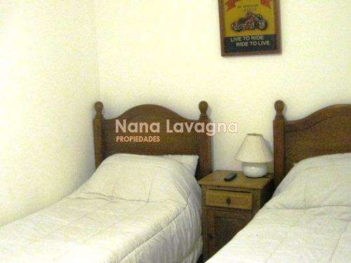 casa en venta, san rafael, punta del este, 4 dormitorios. - ref: 209089