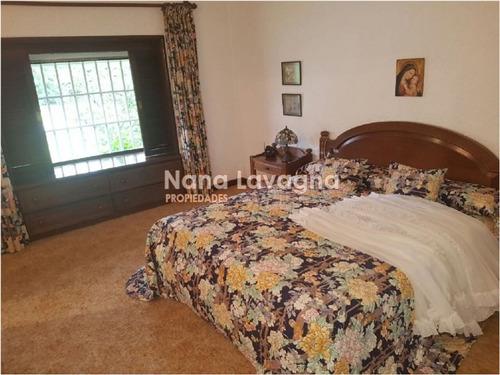 casa en venta, san rafael, punta del este, 4 dormitorios. - ref: 209751