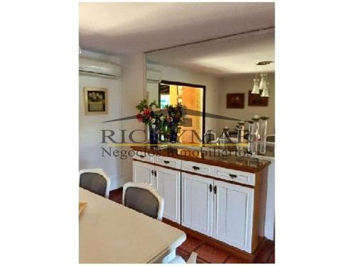 casa en venta y alquiler anual-ref:180 - ref: 180