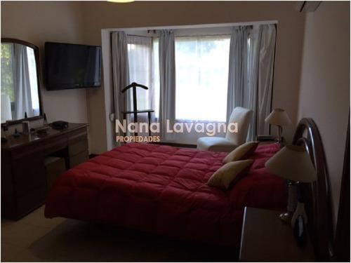 casa en venta y alquiler, cantegril, punta del este, 3 dormitorios. - ref: 209446